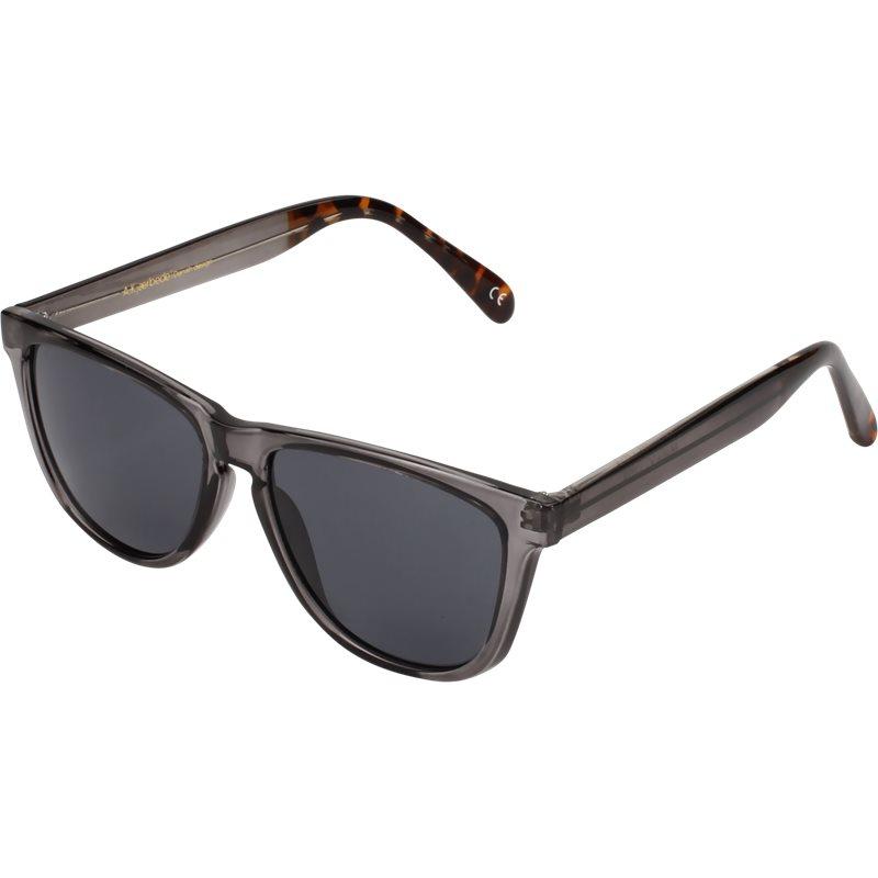 a.kjærbede A.kjærbede mate solbriller grå fra quint.dk