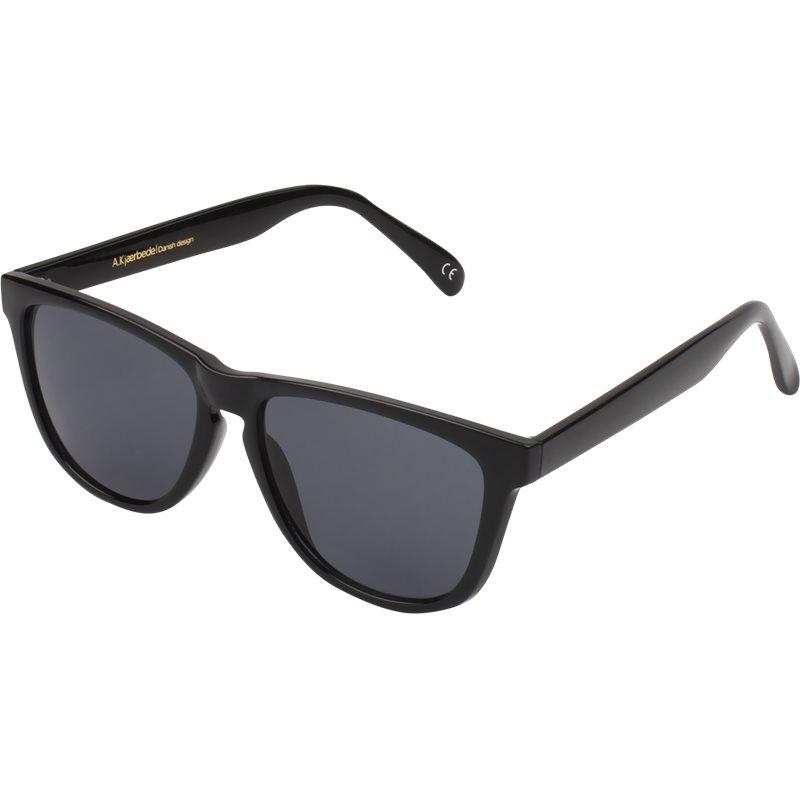 a.kjærbede – A.kjærbede mate solbriller sort fra quint.dk