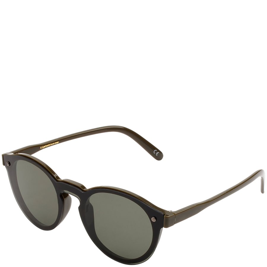 MOMO - Momo solbriller - Accessories - GRØN - 1