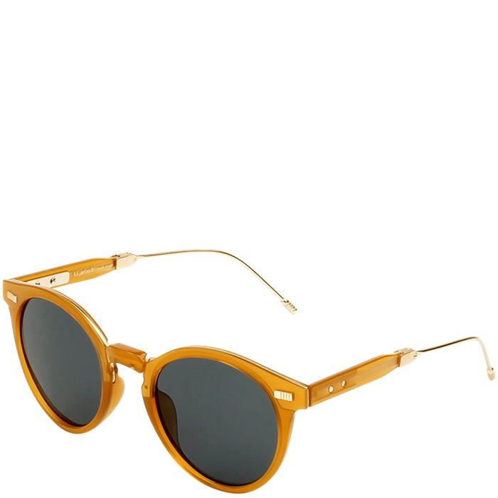 Eazy Solbriller - Accessories - Orange