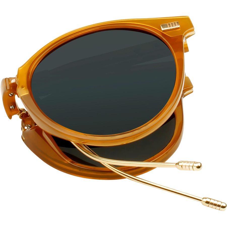 EAZY - Eazy Solbriller - Accessories - ORANGE - 3