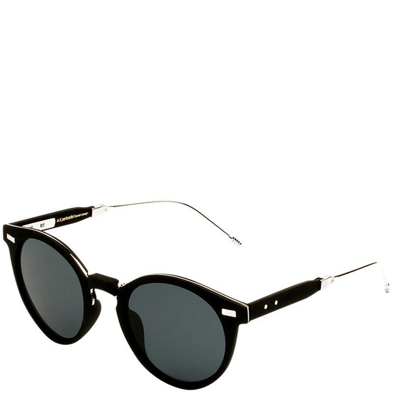a.kjærbede A.kjærbede eazy solbriller sort fra quint.dk