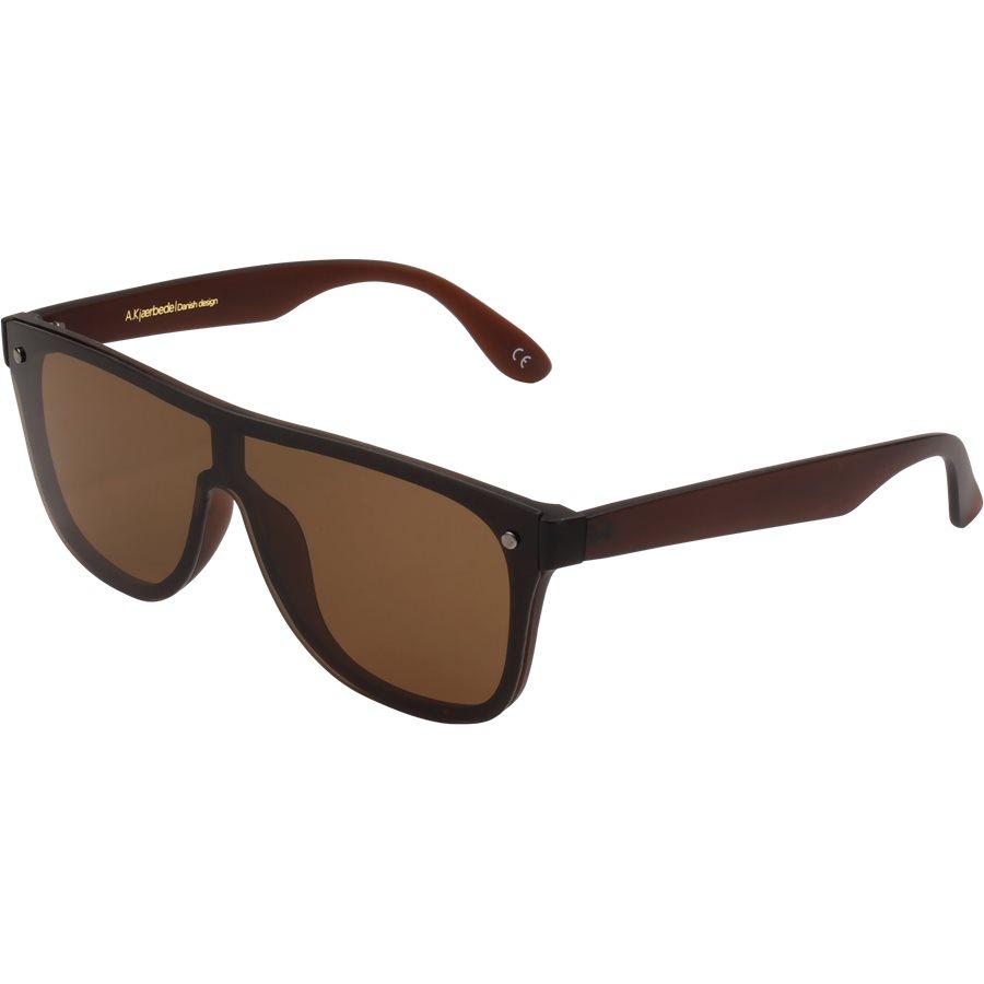 JOJO - Jojo solbriller - Accessories - BRUN - 1