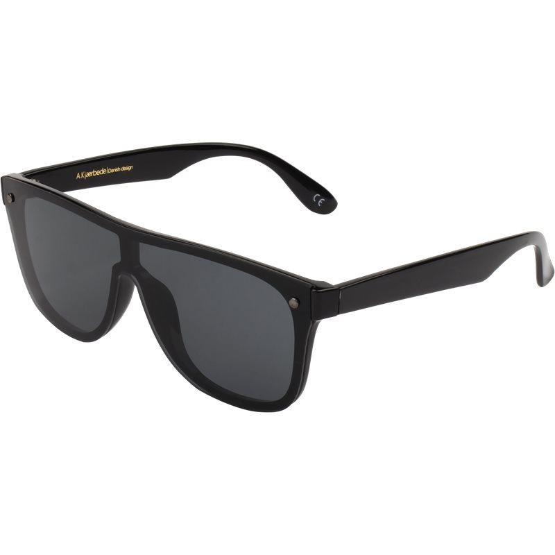 a.kjærbede A.kjærbede jojo solbriller sort fra quint.dk