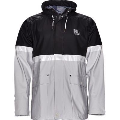 HH Rain Jacket Regular | HH Rain Jacket | Sort