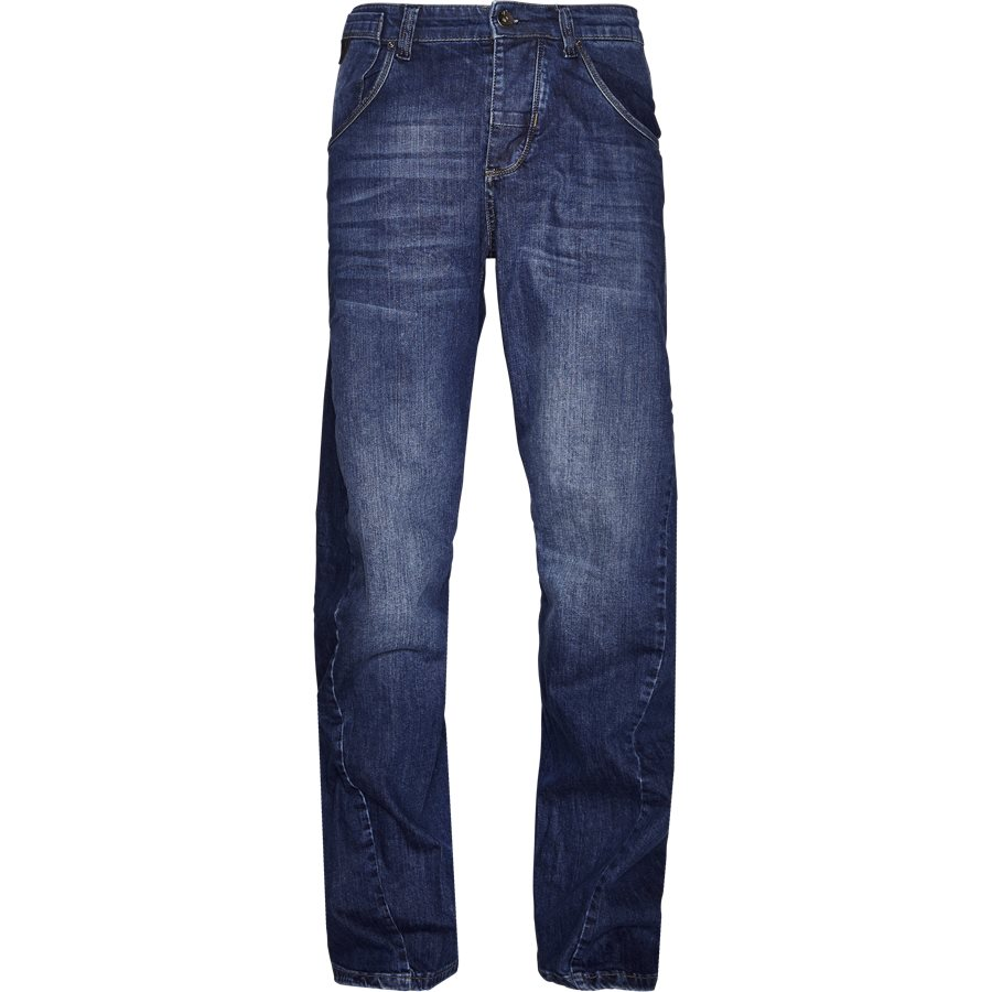 BAGGY ONE 79801 J72 - Baggy One Jeans - Jeans - Loose - DENIM - 1