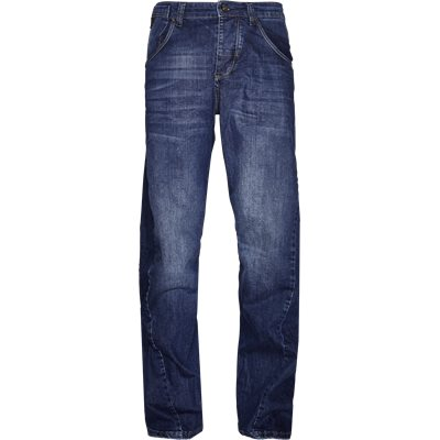 Baggy One Jeans Loose | Baggy One Jeans | Denim