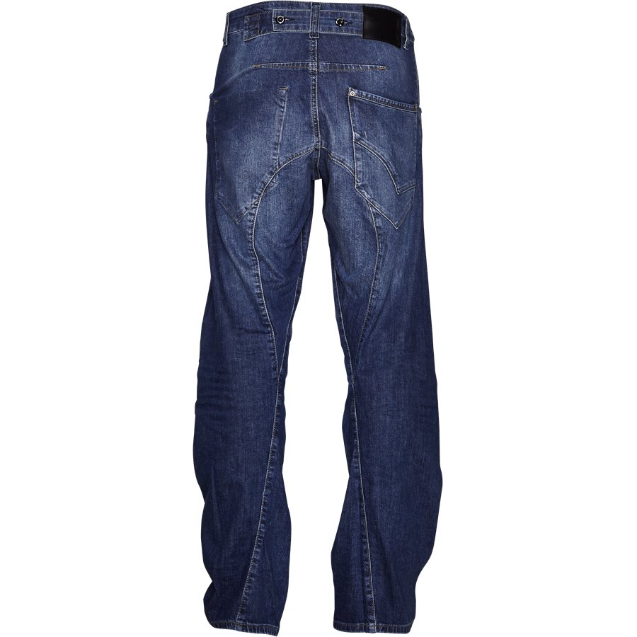 BAGGY ONE 79801 J72 - Baggy One Jeans - Jeans - Loose - DENIM - 2