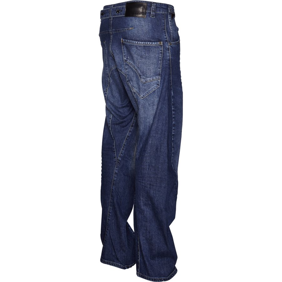 BAGGY ONE 79801 J72 - Baggy One Jeans - Jeans - Loose - DENIM - 3