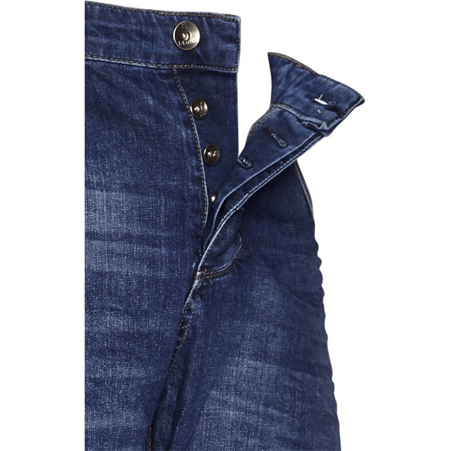 Baggy One Jeans
