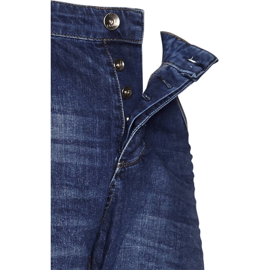 BAGGY ONE 79801 J72 - Baggy One Jeans - Jeans - Loose - DENIM - 4