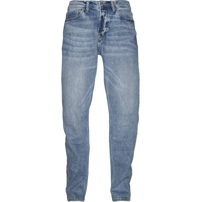 Tom Jeans - Jeans - Loose - Denim