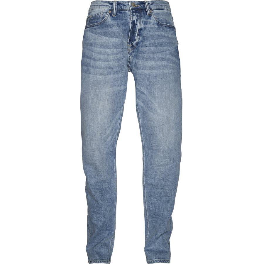 TOM K2537 RS1073 - Tom Jeans - Jeans - Loose - DENIM - 1