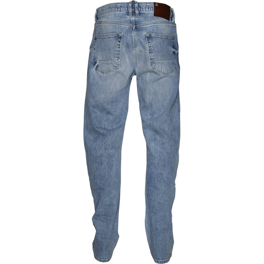 TOM K2537 RS1073 - Tom Jeans - Jeans - Loose - DENIM - 2