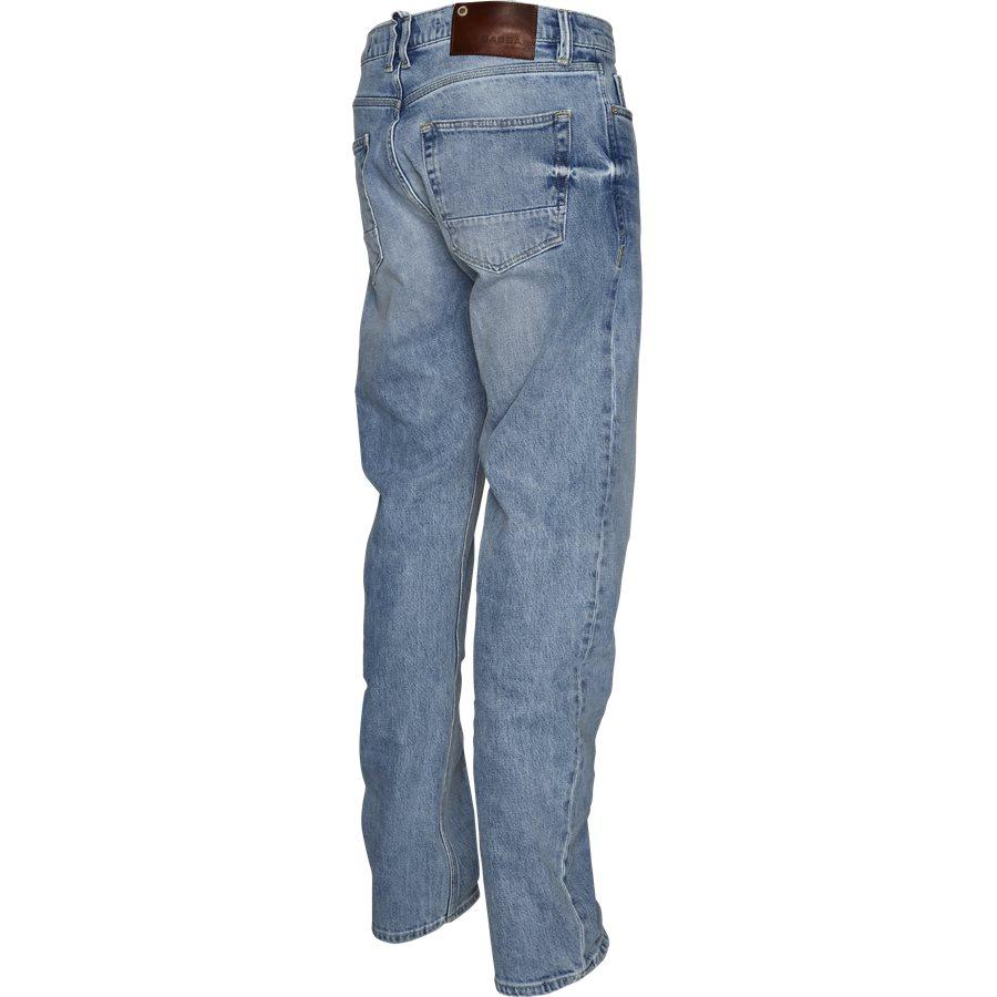 TOM K2537 RS1073 - Tom Jeans - Jeans - Loose - DENIM - 3