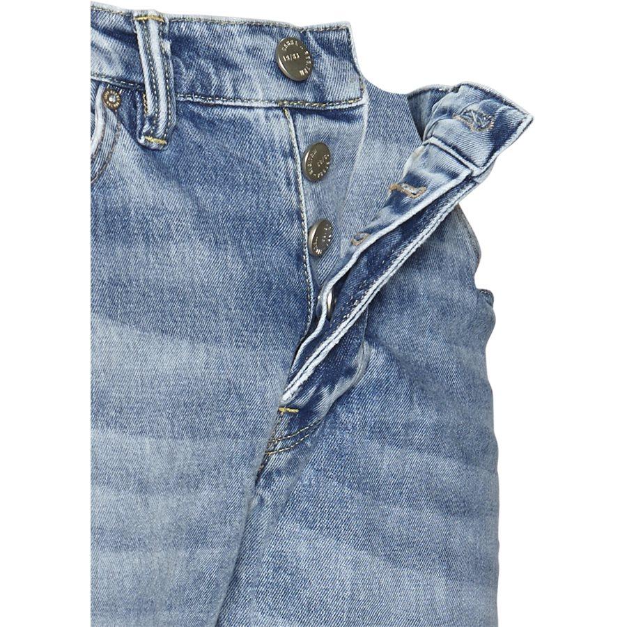 TOM K2537 RS1073 - Tom Jeans - Jeans - Loose - DENIM - 4