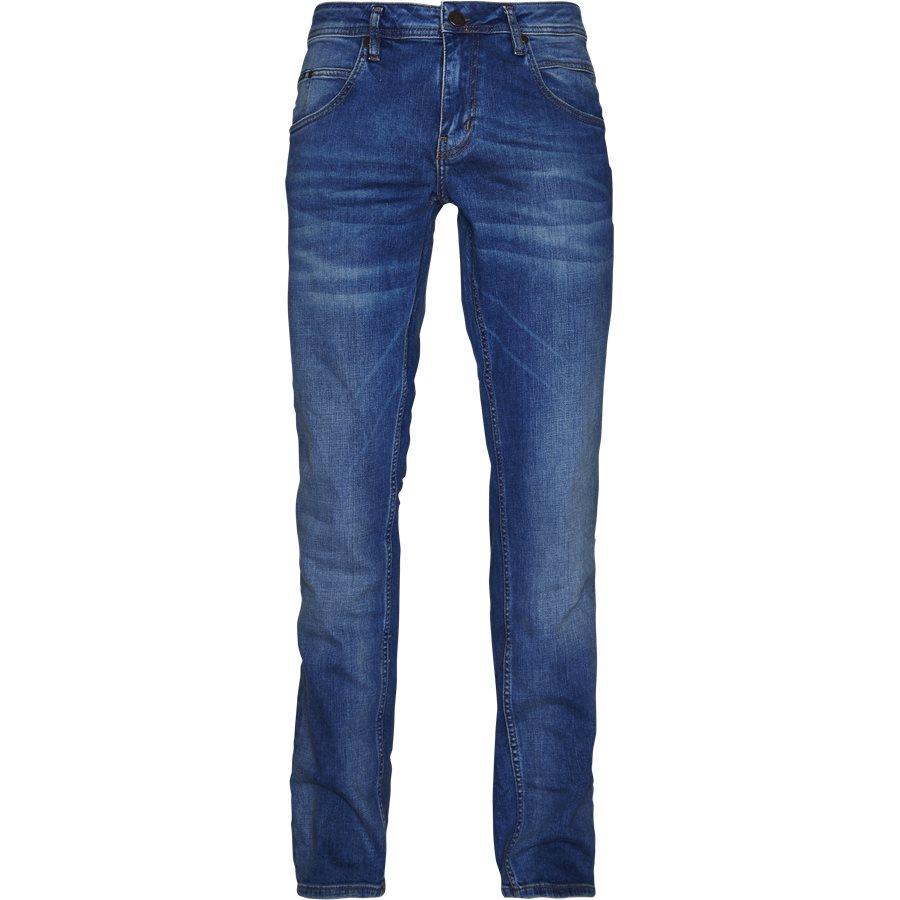 NERAK K2639 RS1076 - Nerak Jeans - Jeans - Straight fit - DENIM - 1