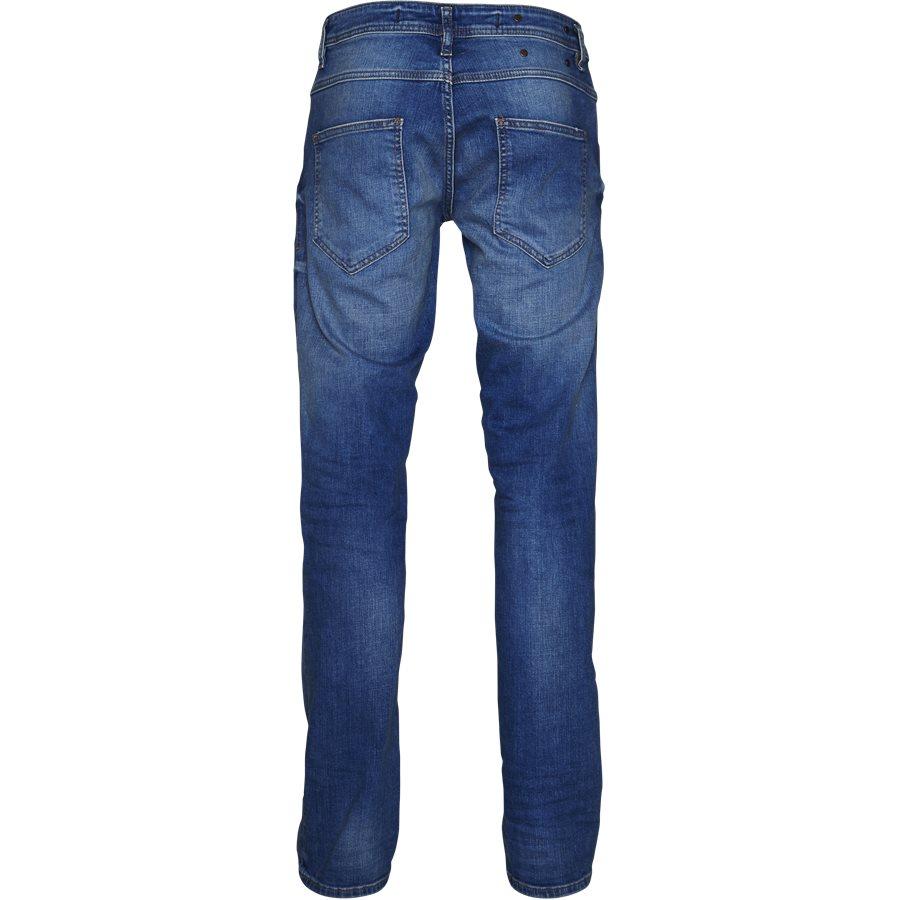 NERAK K2639 RS1076 - Nerak Jeans - Jeans - Straight fit - DENIM - 2