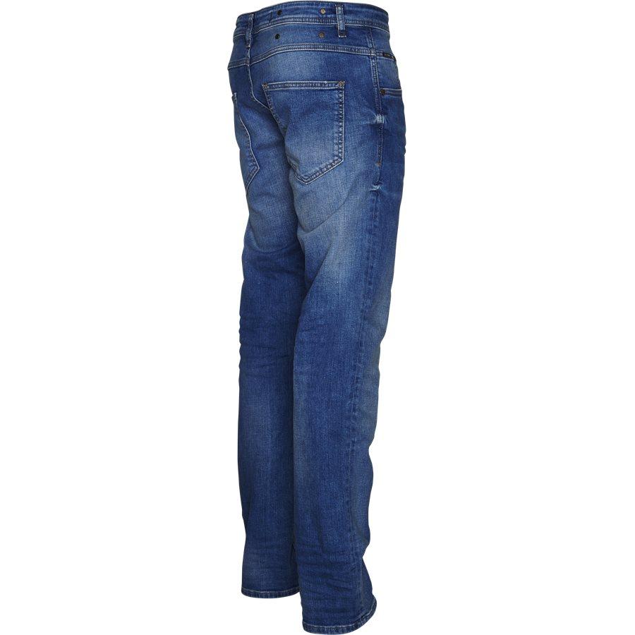 NERAK K2639 RS1076 - Nerak Jeans - Jeans - Straight fit - DENIM - 3