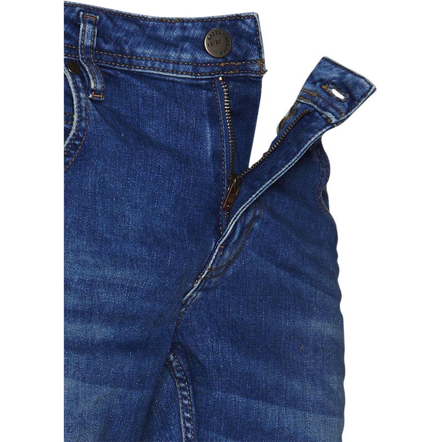 NERAK K2639 RS1076 - Nerak Jeans - Jeans - Straight fit - DENIM - 4
