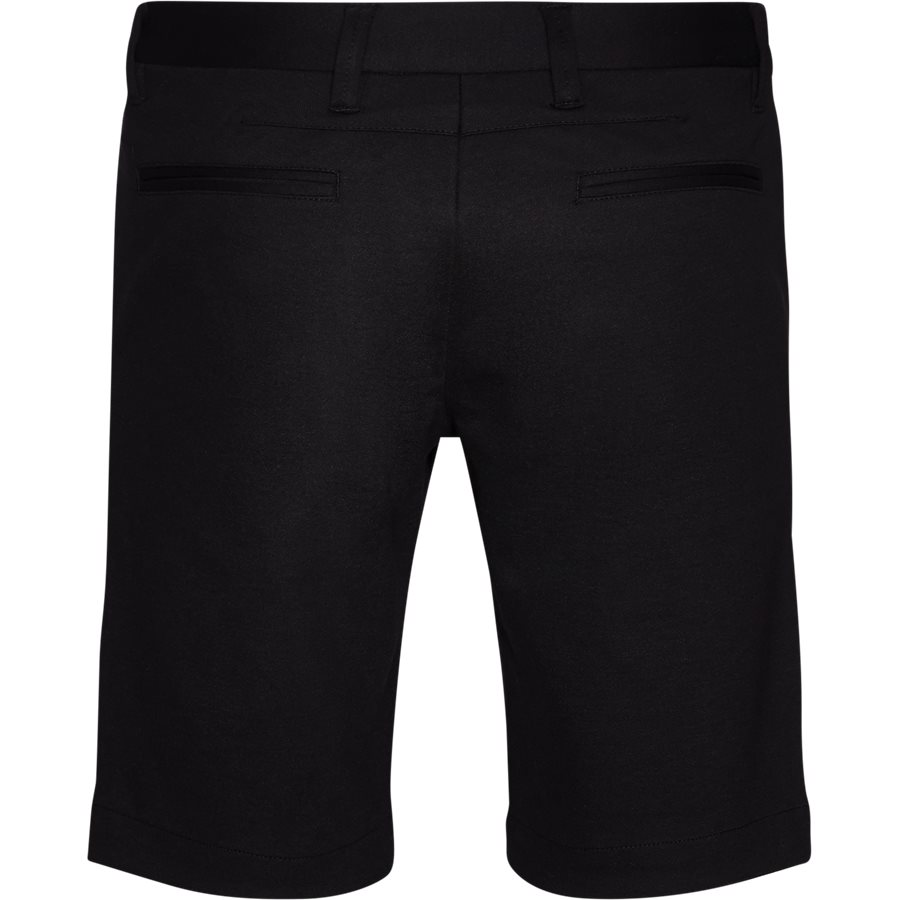 JASON CHINO SHORTS - Jason Shorts - Shorts - Regular - SORT - 2