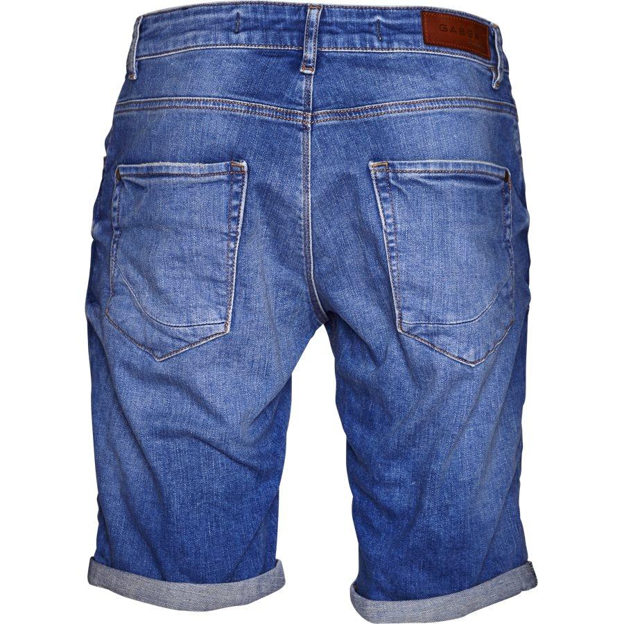 JASON SHORTS K2639 RS1076 - Jason Shorts - Shorts - Regular - DENIM - 2
