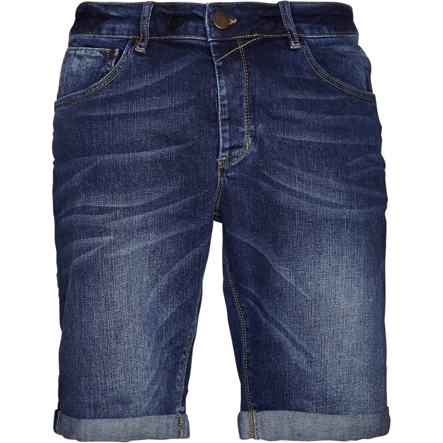 JASON SHORTS K2614 RS1097 - Jason Shorts - Jeans - Regular fit - DENIM - 1