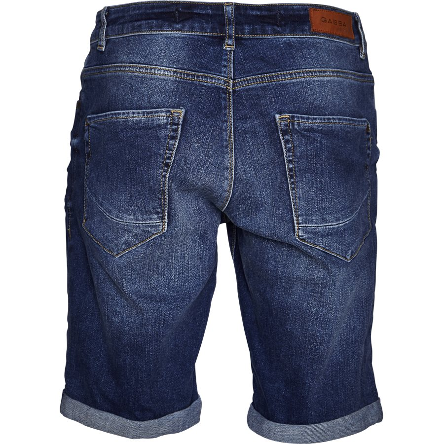 JASON SHORTS K2614 RS1097 - Jason Shorts - Jeans - Regular fit - DENIM - 2