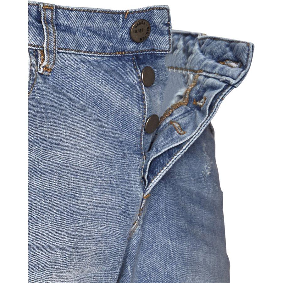 JASON 3/4 1404GY RS0709 - Jason 3/4 Shorts - Shorts - Regular - DENIM - 4