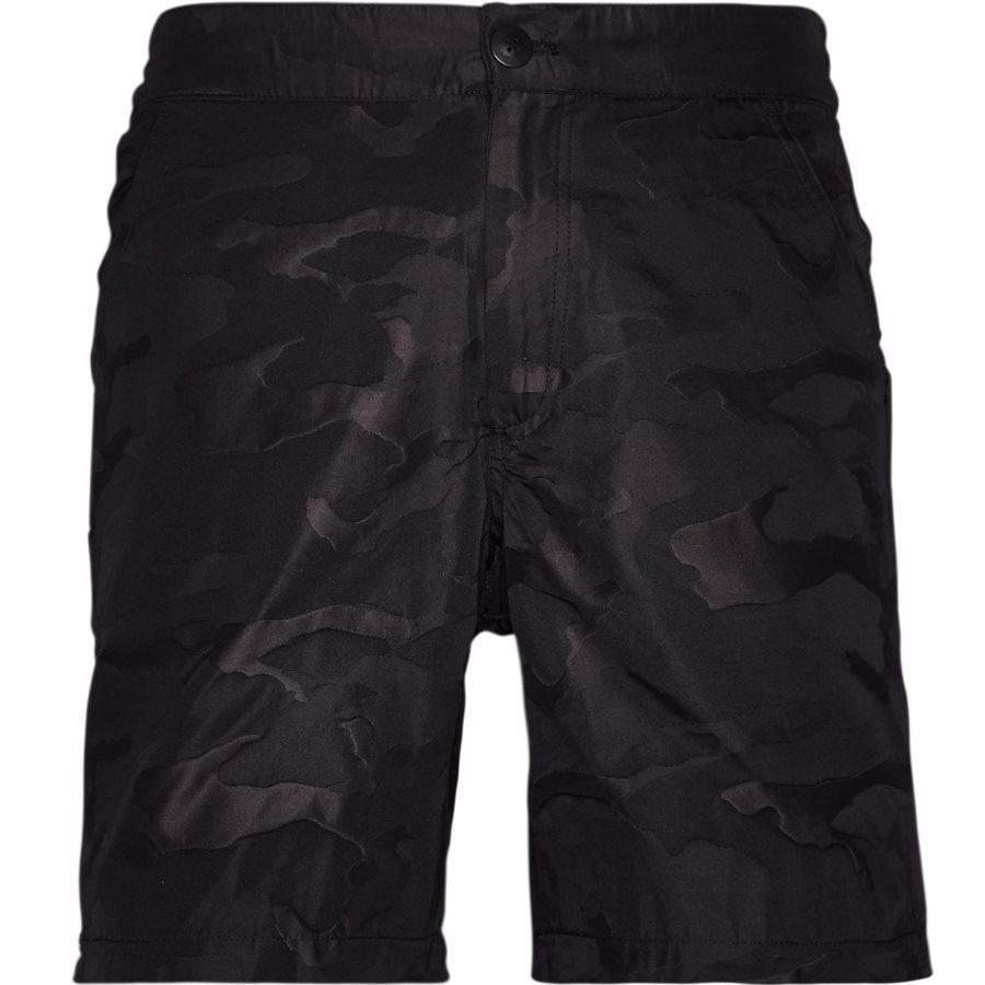 PRESS SHORTS LUPE JJ736 - Press Shorts Lupe - Shorts - Regular - SORT/CAMO - 1