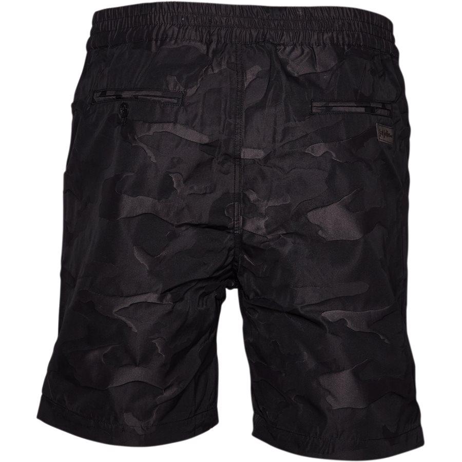 PRESS SHORTS LUPE JJ736 - Press Shorts Lupe - Shorts - Regular - SORT/CAMO - 2