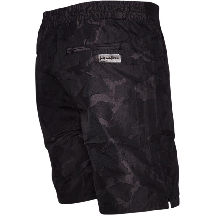 PRESS SHORTS LUPE JJ736 - Press Shorts Lupe - Shorts - Regular - SORT/CAMO - 3