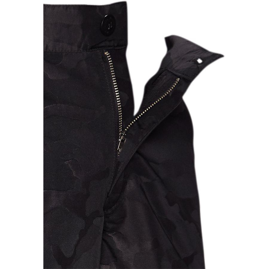 PRESS SHORTS LUPE JJ736 - Press Shorts Lupe - Shorts - Regular - SORT/CAMO - 4