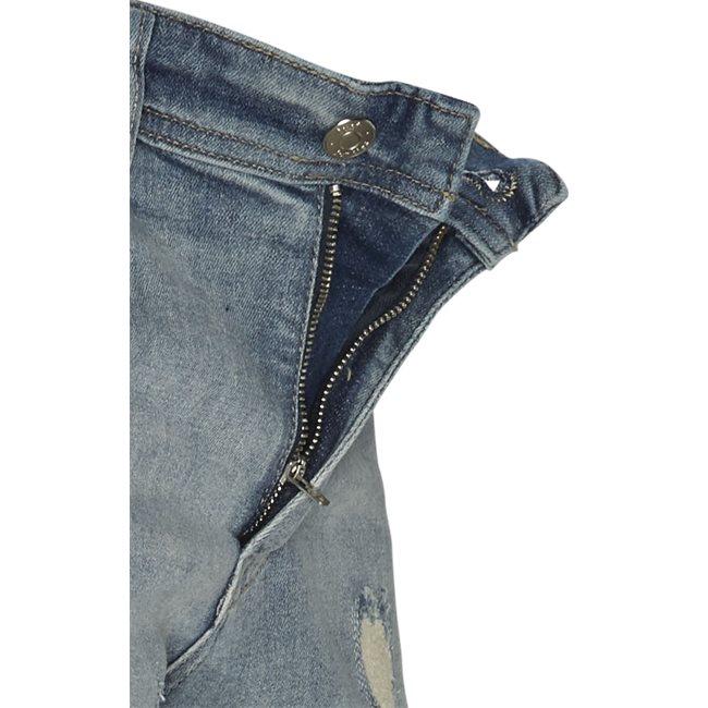 Super Blue Holes Shorts