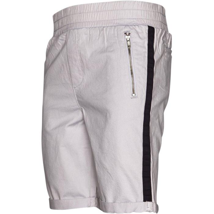 FLEX TUX - Shorts - Regular - Grå