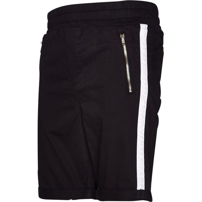 FLEX TUX - Shorts - Regular fit - Sort