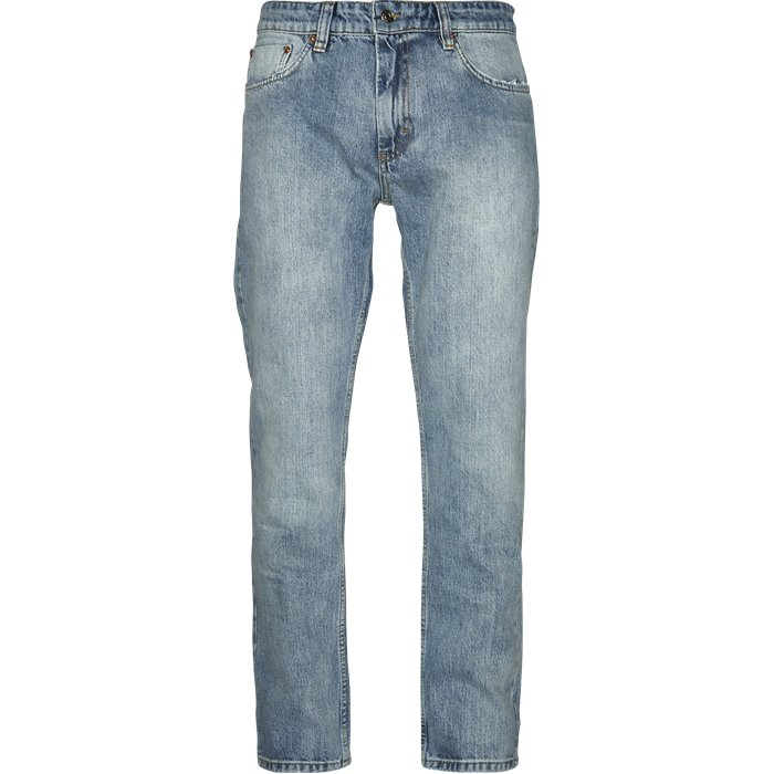 King Ragblue Jeans - Jeans - Regular - Denim