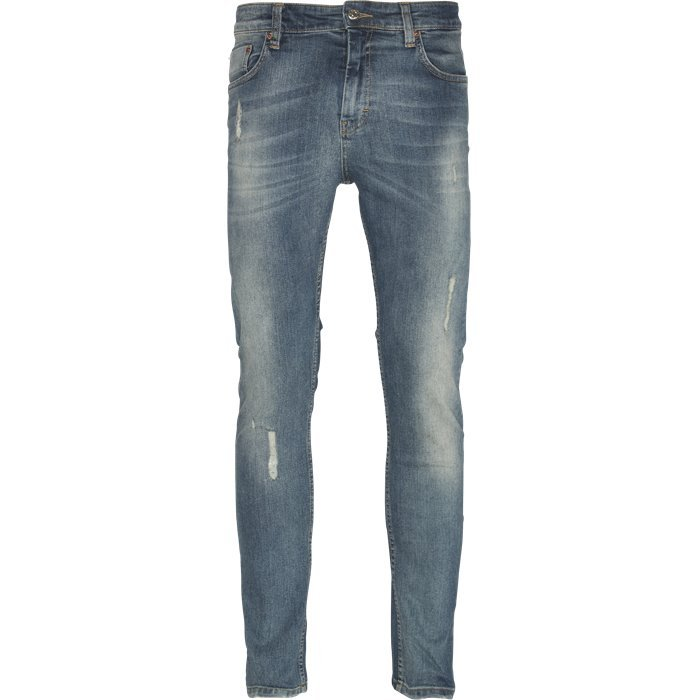 Sicko Denimblue - Jeans - Slim - Denim