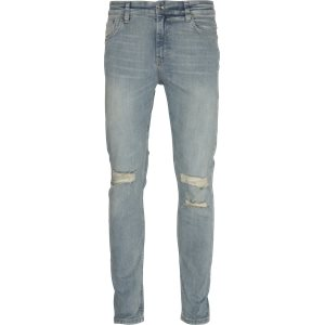 Sicko Blue Holes Slim | Sicko Blue Holes | Denim