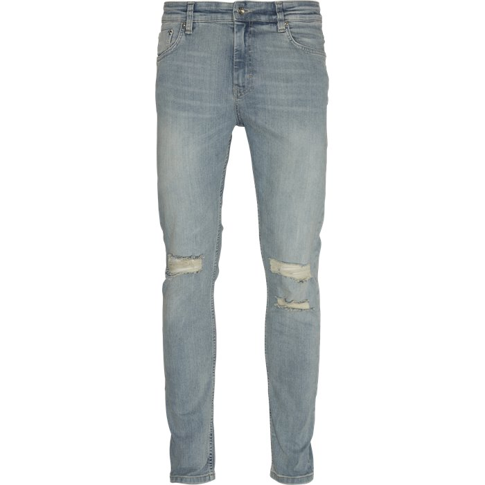 Sicko Blue Holes - Jeans - Slim - Denim