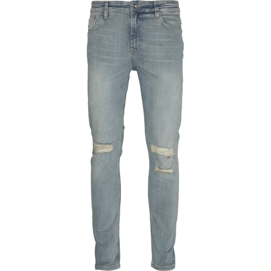 SICKO BLUEHOLES 396 - Sicko Blue Holes - Jeans - Slim - DENIM - 1