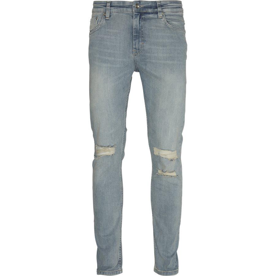 SICKO BLUEHOLES 396 - Sicko Blue Holes - Jeans - Slim - DENIM - 1