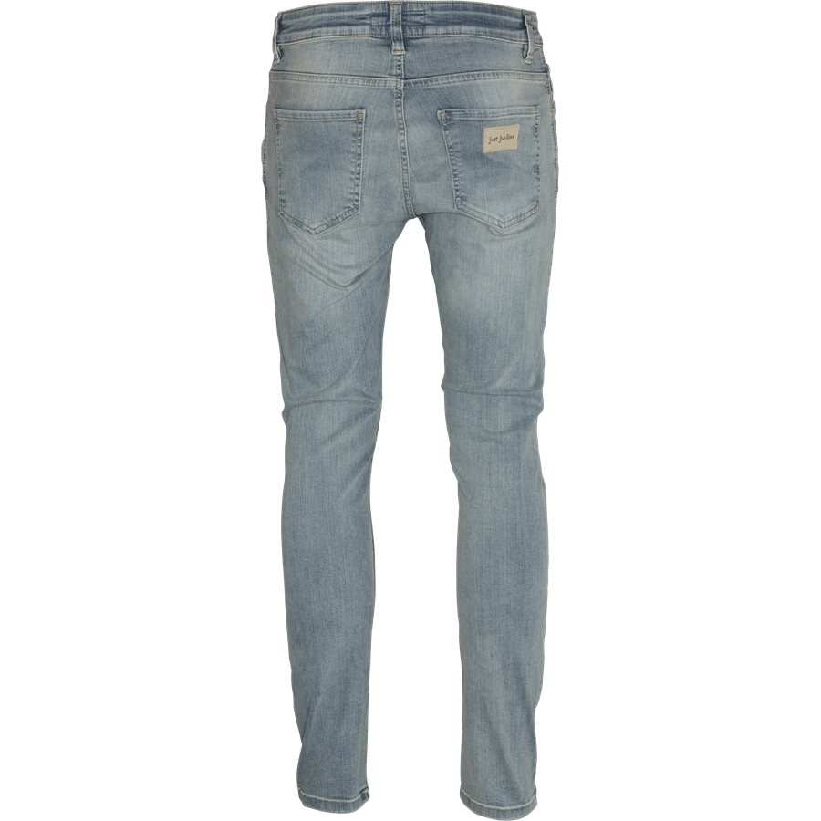 SICKO BLUEHOLES 396 - Sicko Blue Holes - Jeans - Slim - DENIM - 2