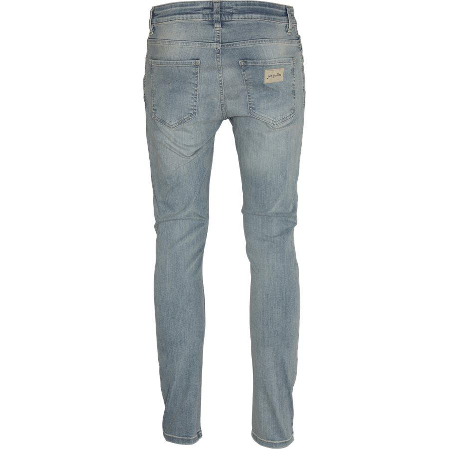 SICKO BLUEHOLES 396 - Sicko Blue Holes - Jeans - Slim - DENIM - 2