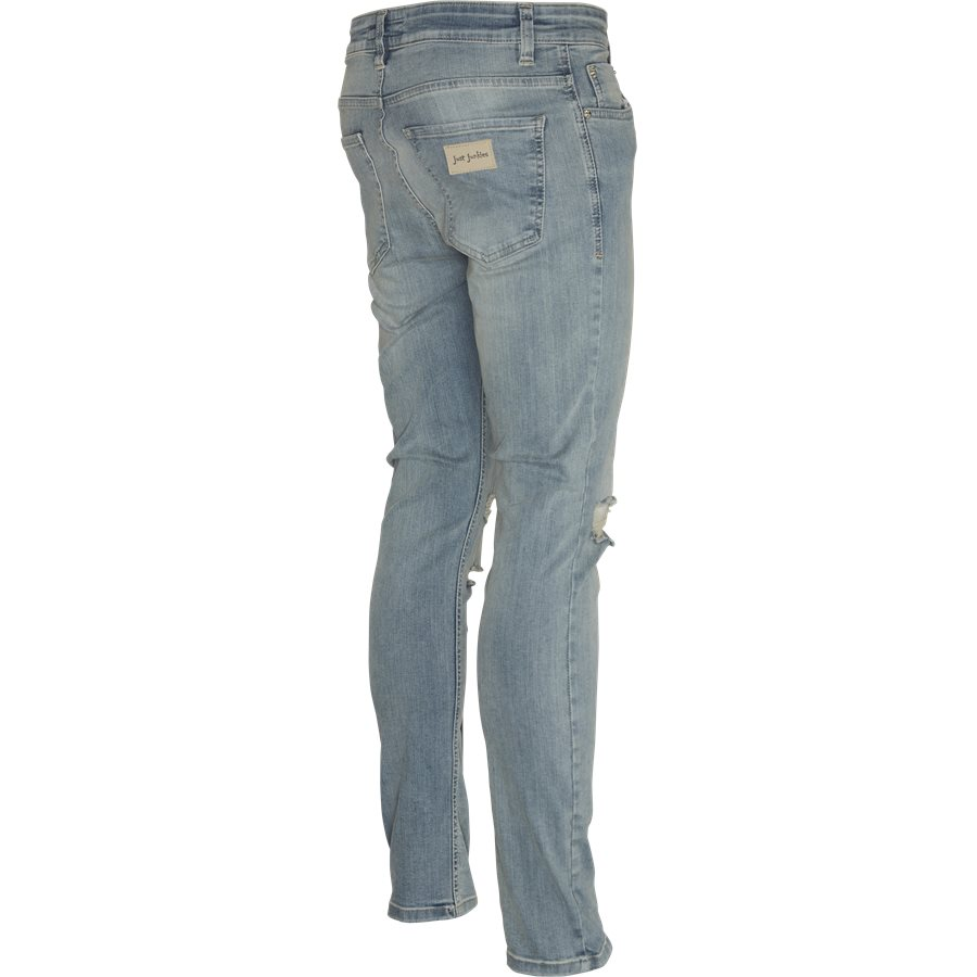 SICKO BLUEHOLES 396 - Sicko Blue Holes - Jeans - Slim - DENIM - 3
