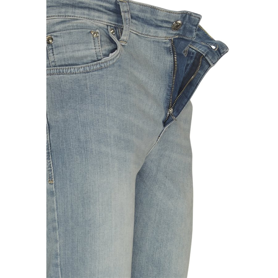 SICKO BLUEHOLES 396 - Sicko Blue Holes - Jeans - Slim - DENIM - 4