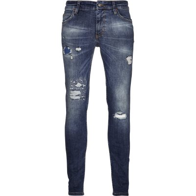 Max F-01 Slim | Max F-01 | Denim