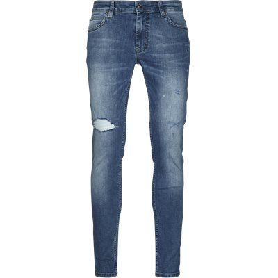 Max F-04 Slim | Max F-04 | Denim