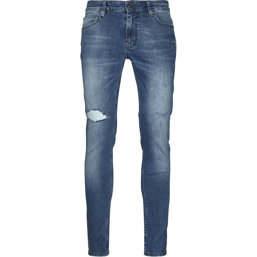MAX F-04 - Max F-04 - Jeans - Slim - DENIM - 1