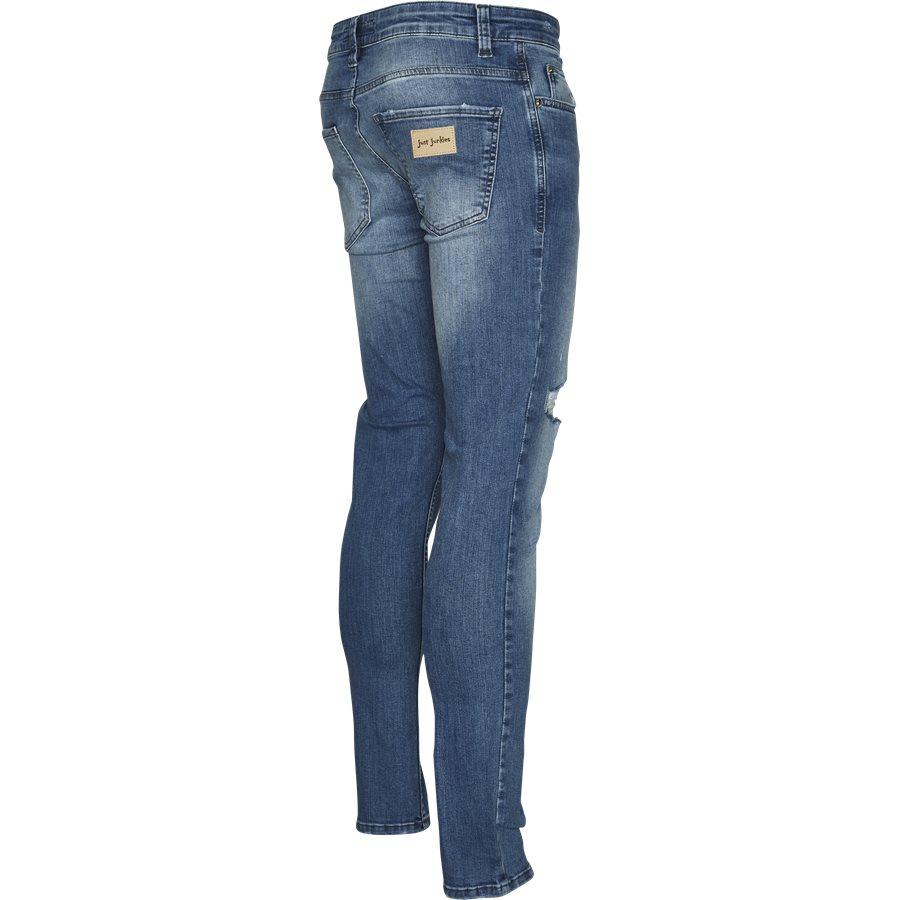 MAX F-04 - Max F-04 - Jeans - Slim - DENIM - 3
